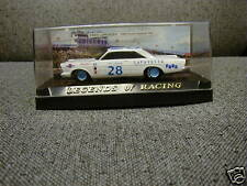 NASCAR LEGENDS OF RACING FRED LORENZEN 1/43 Scale Model