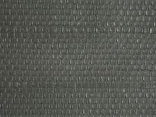 NOCH 57329 Spur H0, Dachpappe, Schiefer, 30x12cm (Grundpreis 1qm=396,67 Euro)
