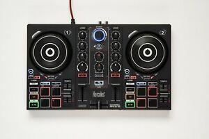 Hercules- DJ Control Inpulse 200 - DJ Controller /Mixer