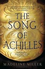 The Song of Achilles by Madeline Miller (Paperback, 2012)