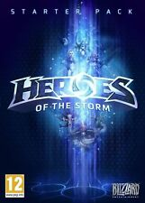 Heroes of the Storm starter pack-Blizzard Entertainment-PC/MAC