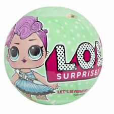 1 Ball L.O.L. Surprise Tots Doll Series 2 Wave 2 Big Sister LOL NEW RELEASE HTF