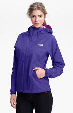 NWT THE NORTH FACE Venture Lightweight Rain Jacket Size L Ultramarine Blue A57Y