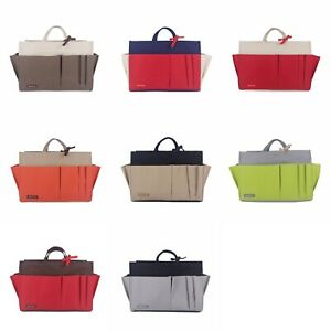 Bag Insert Organizer for LE PLIAGE, Best Quality & Waterproof, M-XXL, 8 Colours