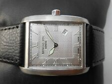 Excellent SS Raymond Weil Don Giovanni Luxury Mens Gents WristWatch