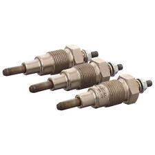 3 Glühkerzen / Glühkerze passend für Mc Cormick D320 D 320 / IHC /Case IH