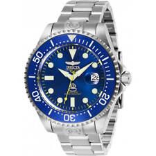 Invicta 27611 Men's Pro Diver Blue Dial Bracelet Automatic Watch
