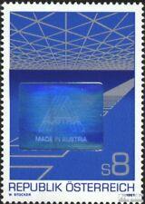Oostenrijk 1936 gestempeld 1988 Oostenrijkse Export