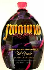 JWOWW Fit Goals Private Reserve Tanning Bed Lotion - 13.5 oz