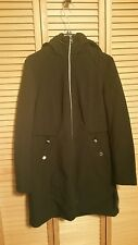 jessica simpson hooded zip jacket x-small new with tags!!