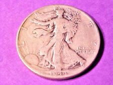US Coins VERY NICE 1944 Silver Walking Liberty Half Dollar M446