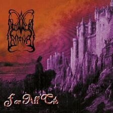Dimmu Borgir 'For All Tid' CD - NEW