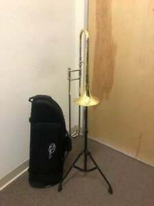 Shires Q Series Alto Trombone TBQ35