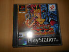 yu-gi-0h ! Interdit MEMORIES PS1 Version PAL COMME NEUF COLLECTORS