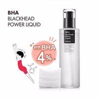 [COSRX] BHA Blackhead Power Liquid - 100ml / Free Sample