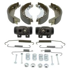 - CITROÃ‹N ZX Aura 1.9 Diesel N2 2x Disc 1x Pad Set Eicher Rear Brake Kit