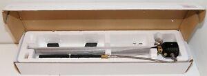 BENJAMIN HPP2KU-550 HIGH PRESSURE HAND PUMP 3000 PSI 3 STAGE PUMP