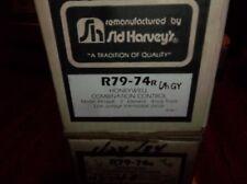 HONEYWELL PROTECTORELAY COMBINATION CONTROL  R4166B