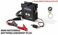 BMW Motorrad Batterieladegerät Plus ECE (77022470950)