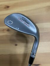 Titleist Vokey Wedge Works 56 10 V Grind Wedge Tour Issue S400