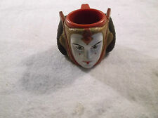 Star Wars Phantom Menace Queen Amidala Mug Vintage Applause plastic