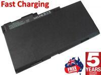 Battery For HP EliteBook 840 845 850 G1 G2 CM03XL 717376-001 HSTNN-IB4R