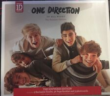 One Direction Up All Night The Souvenir Edition Complete