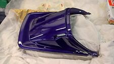 NOS GENUINA YAMAHA Asiento Trasero Cubierta 1tx-y2165-80-p2 FJ1200 92-93 Violeta