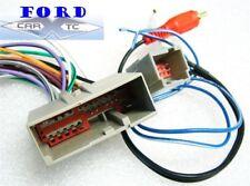 Ford Radio Wire Harness Audiophile Premium Stereo FDA03