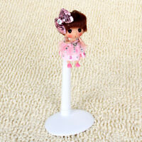 Adjustable Doll Stand Display Holder 20-25cm for Doll Teddy Bear Accs