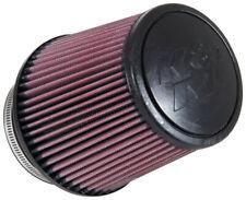 K&N Universal Air Filter (4in. Flange / 6in. Base OD / 4-5/8in. Top OD / 6in. He