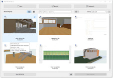 ARCHICAD V23 ✅ Windows & Mac ✅ Windows ✅ Pre- activated✅ Fast Delivery 10 Second