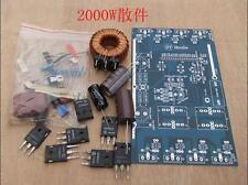 2000W Pure Sine Wave Inverter Power Board Post Sine Wave Amplifier Board DIY kit