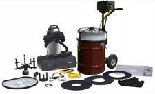 Kline Portable DPF Diesel Particulate Filter Cleaning Machine
