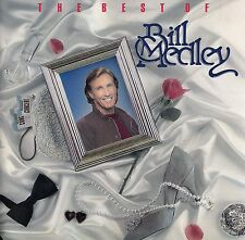 BILL MEDLEY : THE BEST OF BILL MEDLEY / CD