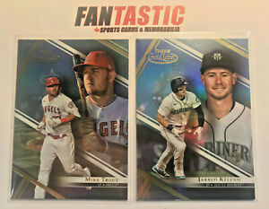 2021 Topps Gold Label Class 1 base card YOU PICK inc RC etc FInish Your Team Set