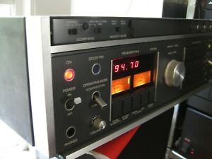REVOX B 760. TESTED and in Pristinie Condition for age. Extra Clean. NO RETURNS.
