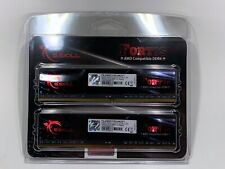 G.SKILL Fortis 64GB DDR4-2400 16GBx4 CL15-15-15-39