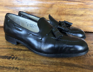 Mens Alden For Joseph A. Banks Dress Loafers Size 9 C Made In The USA