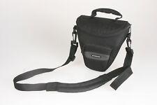 Samsonite Colt-Tasche mit Trageriemen in schwarz