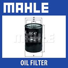 Mahle Oil Filter OC47 - Fits Audi, VW - Genuine Part