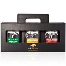 Ground Coffees Gift Set San Luis & Raigode, Iridamo and Lagoa do Morro 3 x 250g