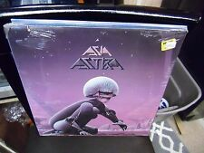 ASIA Astra LP 1985 Geffen Records Sealed