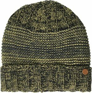 Craghoppers Brenner Beanie Hat Mens S/M Microfleece Insulated Winter Woolie