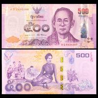 2016 THAILAND 20 BAHT SIG 87 P-118 UNC LOT 5 PCS /> KING RAMKHAMHAENG