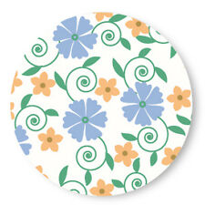 """Pin Button Badge Ø25mm 1"""" Motif Pattern dessin couleur illustration Fantaisie"""