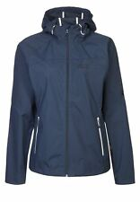 Jack Wolfskin women's AMBER ROAD Windbreaker Jacket size XS NEW