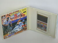 POWER LEAGUE 5 Ref/ccc PC-Engine Hu PCE Grafx Japan pe