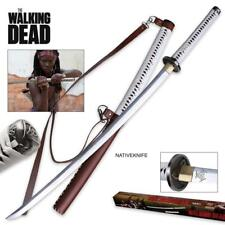 Officially Licensed The Walking Dead Sword of Michonne MC70054