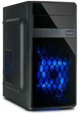 Aufrüst Quad CORE PC INTEL i3 9100 @4,2GHz 8-32GB DDR4 B365M USB3 HDMI Computer